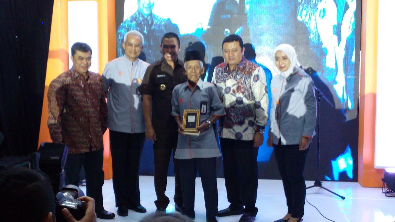 Permudah Investasi Emas Pt Antam Dan Pt Pos Indonesia Jalin Mou